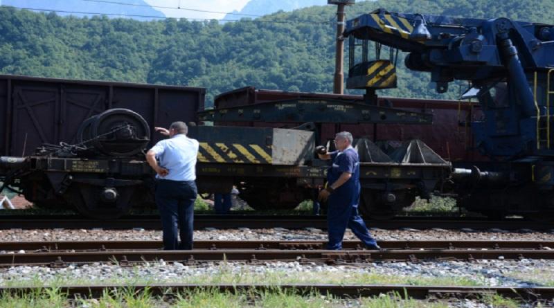 Izvučeno tijelo i drugog nastradalog u željezničkoj nesreći