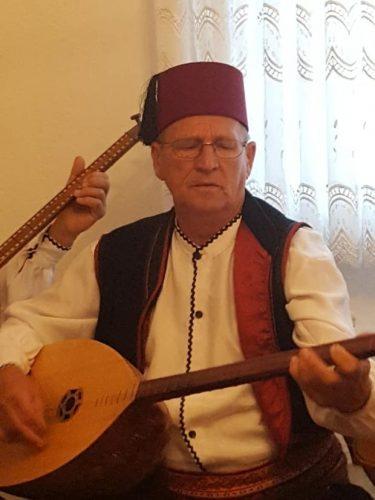 Muzika: Sazovi Abduselama Zoletića