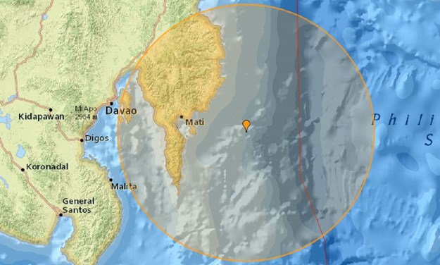 Filipine pogodio super-tajfun, udari vjetra veći od 300 km/h