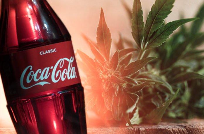 Coca-Cola pravi piće s kanabisom?