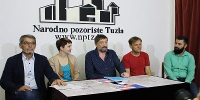 U Tuzli počeli 18. Međunarodni književni susreti Cum grano salis