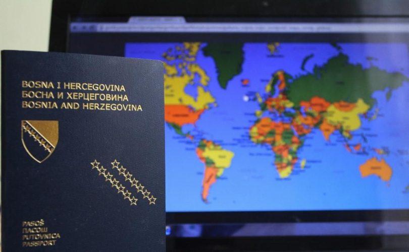 BiH: Za sedam mjeseci nestalo 10.387 ličnih dokumenata