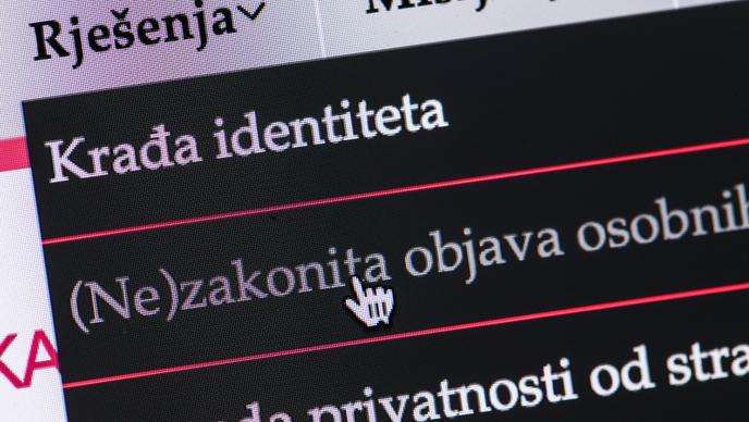 BiH – Pod 'zaštitom ličnih podaka' pokušava se spriječiti pristup informacijama