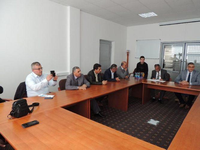 Delegacija Palestine posjetila Srebrenik