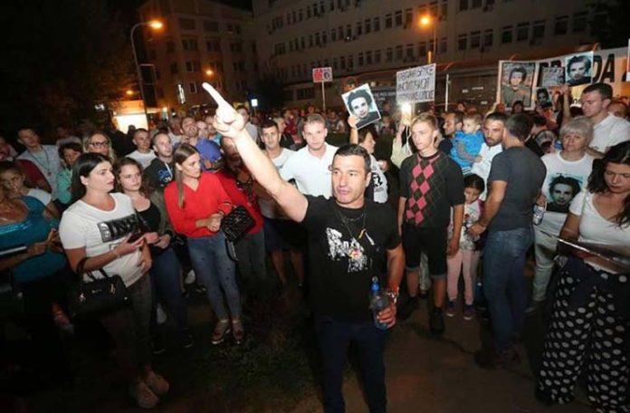 Davor Dragičević: Američka vlada se interesuje za slučaj ubistva Davida, znaju sve