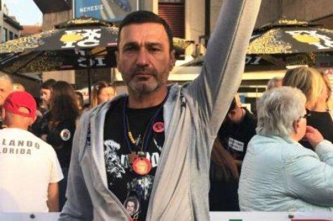 Davor Dragičević pred 40.000 ljudi: Vrh policije RS-a organizovao je otmicu i ubistvo mog sina