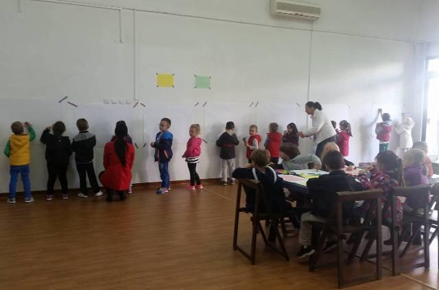 Počelo obilježavanje Dječije nedjelje u Tuzlanskom kantonu