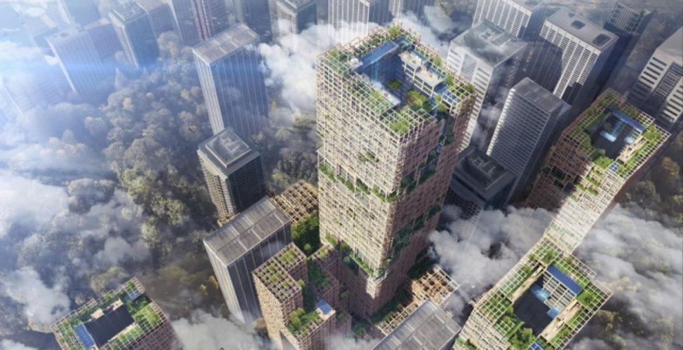 Nova farba bi mogla hladiti zgrade širom svijeta