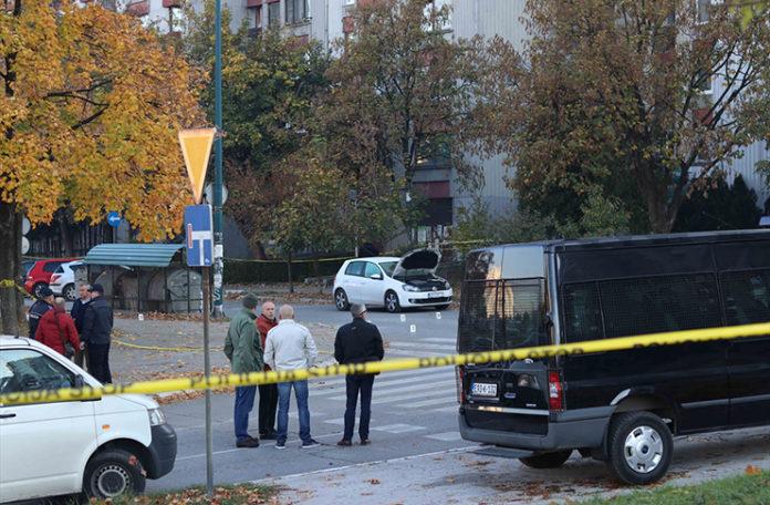 Osobe saslušane u MUP-u otkrile ime glavnog aktera povezanog sa ubistvom sarajevskih policajaca