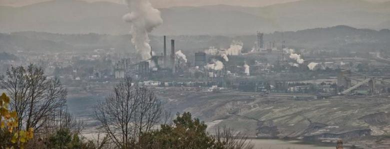 Lukavac: Zabrinjavajući nivo najsmrtonosnijih čestica PM 2.5 u zraku