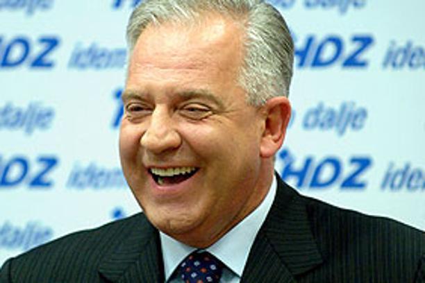 Bivši hrvatski premijer Ivo Sanader nepravomoćno osuđen na 2,5 godine zatvora