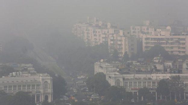 Tuzla među 10 najzagađenijih evropskih gradova