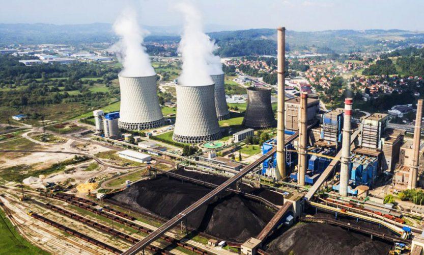 EPBiH – Kineski partneri ne odustaju od realizacije Bloka 7 u TE 'Tuzla'