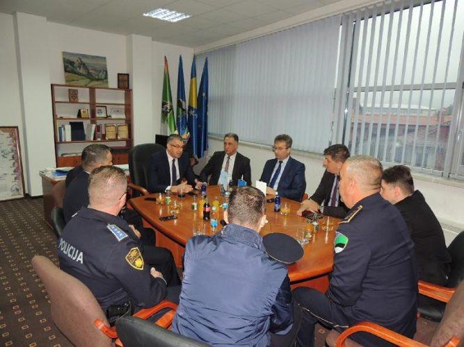 PS Srebrenik vraćen status Policijske uprave