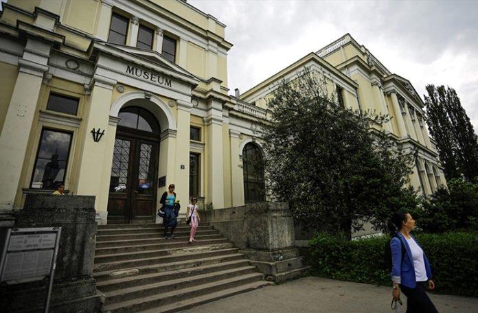 'Mjesec muzeja' u Historijskom muzeju BiH