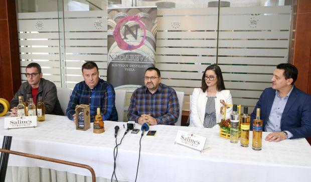 Salines Spirit Fest u Hotelu Tuzla-30.novembra