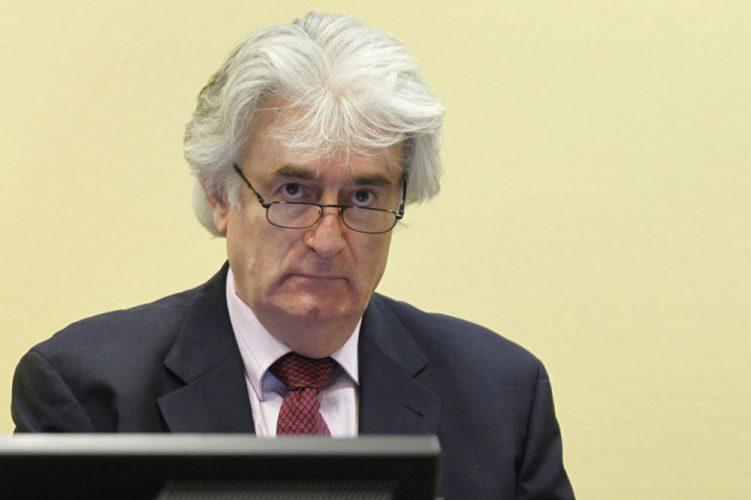 Radovanu Karadžiću doživotni zatvor