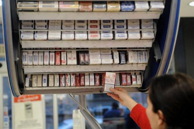 Zbog rasta akciza na cigarete i crnog tržišta, legalna prodaja u BiH je na najnižim granama