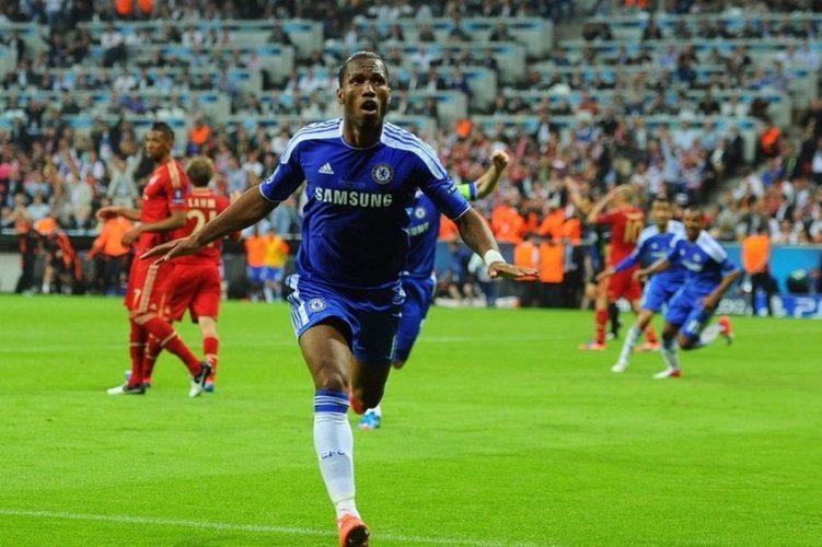 Didier Drogba u 40. godini završio nogometnu karijeru