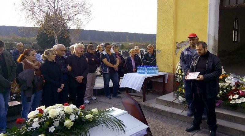 U Lukavcu sahranjen novinar FENA-e Alen Mujkanović