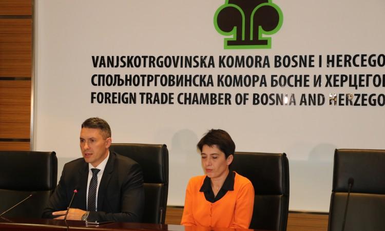 Kosovske carine na bh. proizvode ugrožavaju 10.000 radnih mjesta