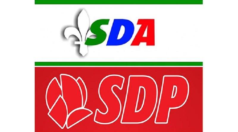U Živinicama dogovorena koalicija SDA i SDP-a?!