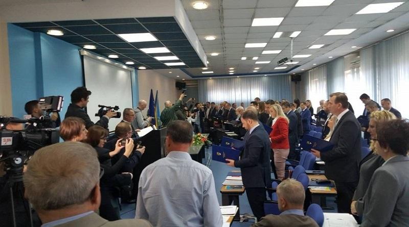 U Tuzli dogovoreno formiranje vlasti između SDA i SDP-a, podijeljeni i resori