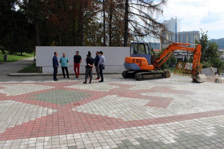 Za sanaciju kompleksa Slana Banja 430.000 KM