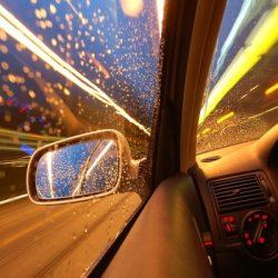 Zbog kiše otežano saobraćanje na većini puteva u BiH