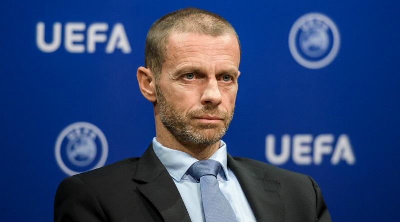 Predsjednik UEFA-e sutra otvara nove službene prostorije NSBiH