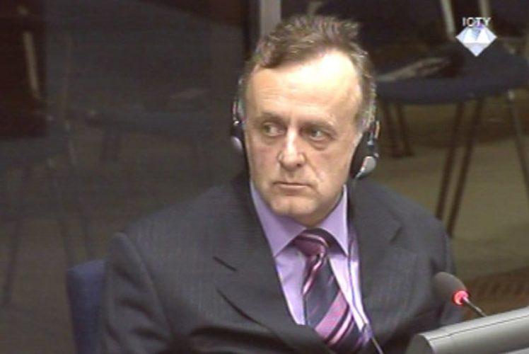 Željko Mejakić, ratni zločinac osuđen na 21 godinu zatvora, na slobodi od 15. januara
