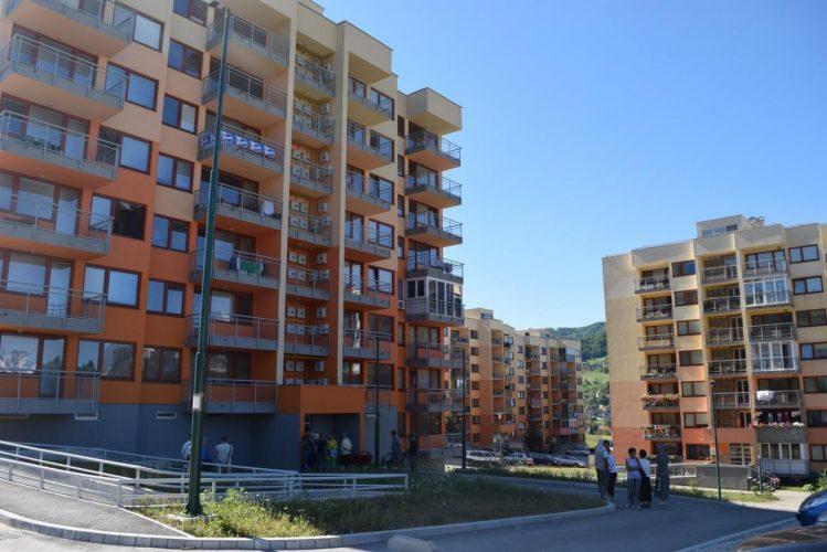 Padaju cijene: U BiH kvadrat novoga stana 1.519 KM