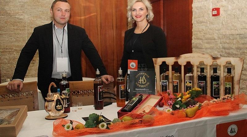 U Tuzli sutra 2. festival rakija i žestokih pića 'Salines Spirit Fest'