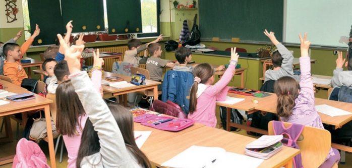 Smanjen broj učenika u osnovnim školama TK