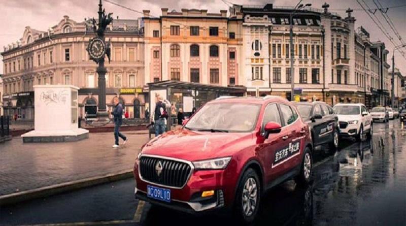 Kineska vozila Borgward će se montirati u BiH, prodavati u EU?
