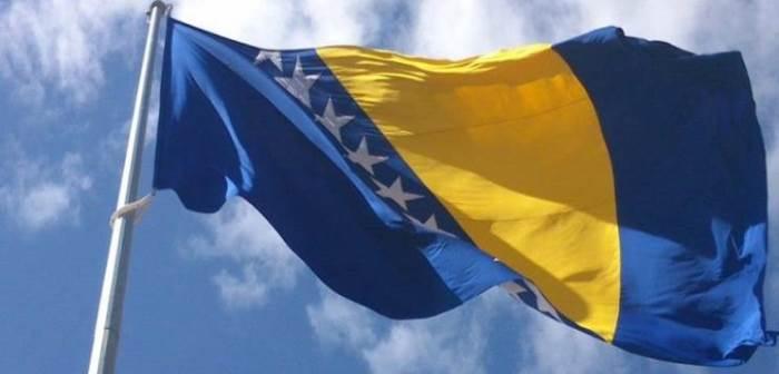 Sretan 25. novembar – Dan državnosti Bosne i Hercegovine!