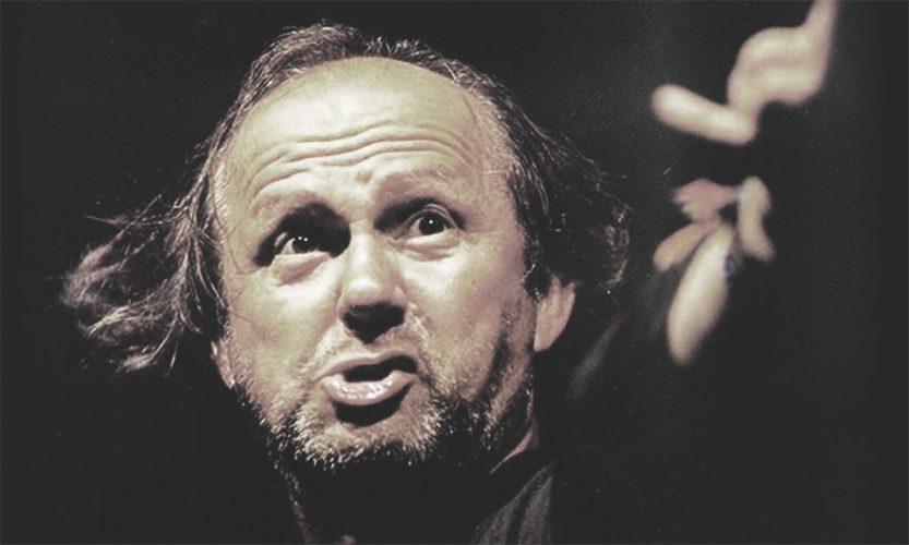 Zijah Sokolović obilježava pola stoljeća profesionalnog glumačkog rada