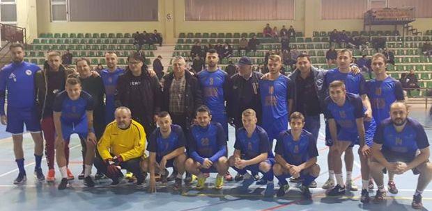 Sport: Humane zvijezde BiH protiv domaćina
