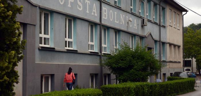 Razgovor o finansiranju Opće bolnice u Gračanici