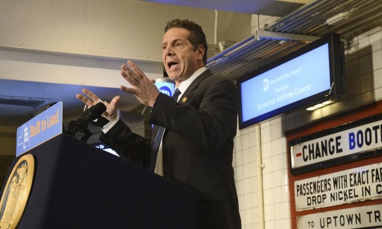 Guverner New Yorka pozvao na legalizaciju marihuane u rekreativne svrhe