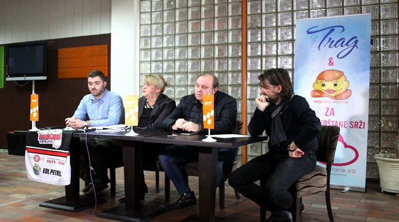 U Tuzli 10. decembra manifestacija za formiranje Banke koštane srži u BiH