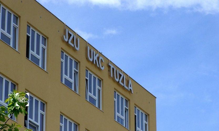 Svi respiratori koje je UKC Tuzla dobio su ispravni i verifikovani