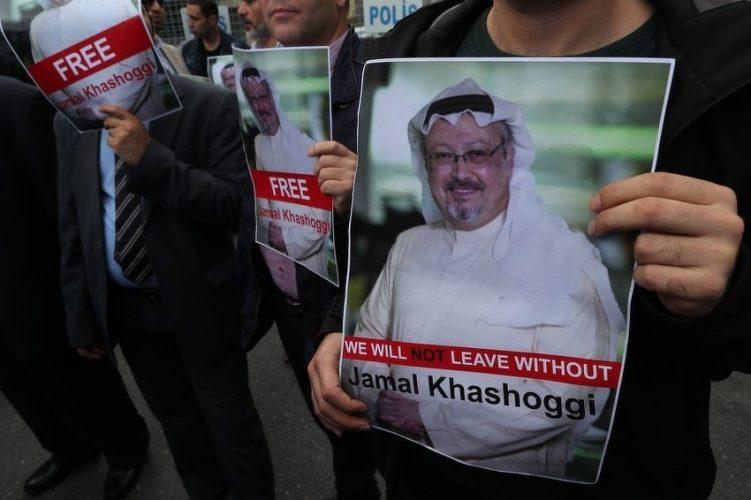 Transkript snimka otkrio posljednje riječi Jamala Khashoggija prije ubistva