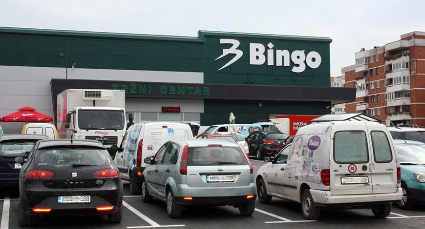 Bingo preuzima još jedan trgovački lanac u BiH