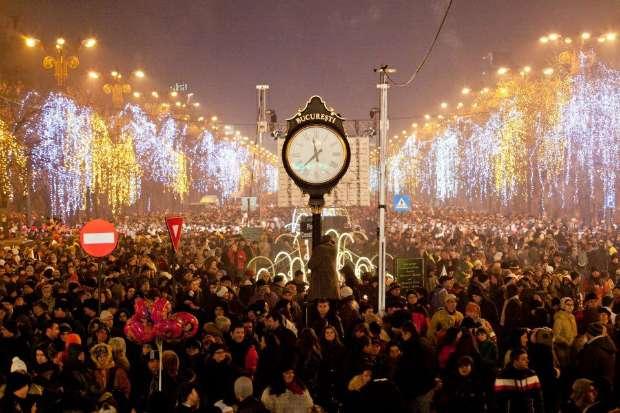 Kako i gdje že se dočekati Nova godina u Bosni i Hercegovini