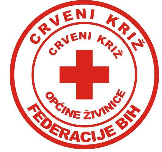 Crveni križ Živinice: Oglas o prijemu u radni odnos