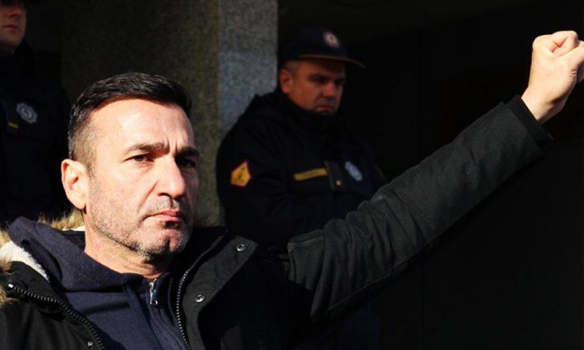 Dragičević: U nedjelju veliki skup i zahtjevi da se ispune do 9. januara