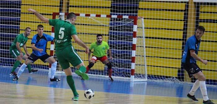 Umjesto derbija laka pobjeda FC Mostar SG