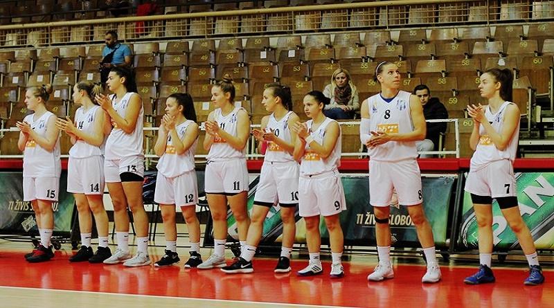 Košarkašice Jedinstva Piemonte u Tuzli bolje od Čelik Subora