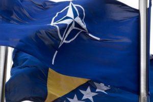 NATO ostaje predan partnerstvu sa Bosnom i Hercegovinom